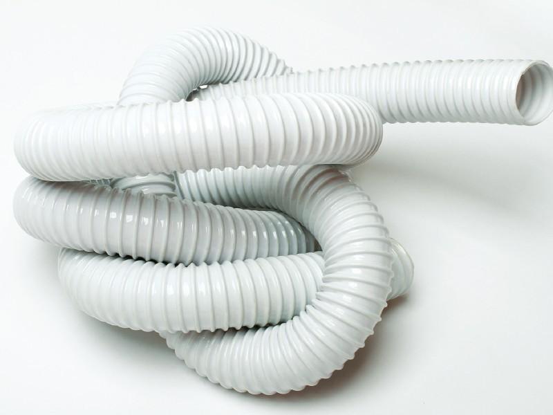 Spiraalvulslang flexibel 40mm