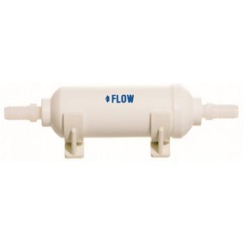 Yachticon Inline waterfilter, 10 mm, watersterilisatie