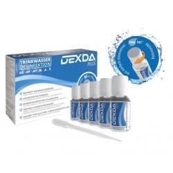 DEXDA PLUS drinkwaterdesinfectie