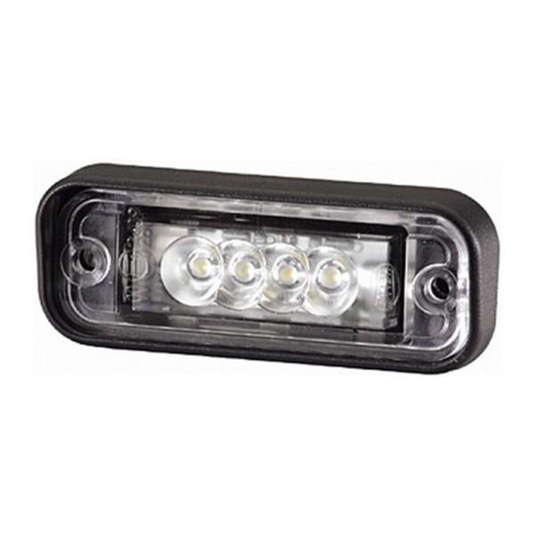 Hella LED-Kentekenplaatverlichting, 12 V
