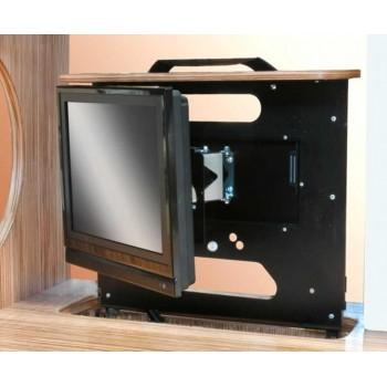 LCD houder naar boven uittrekbaar