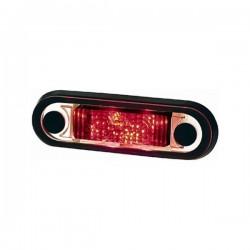 Hella achterkant LED markerlamp 0,5W