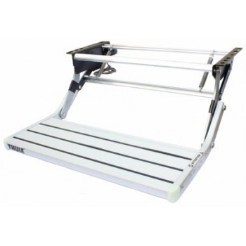 Thule Omnistep Single step V10 Manual 550 Alu