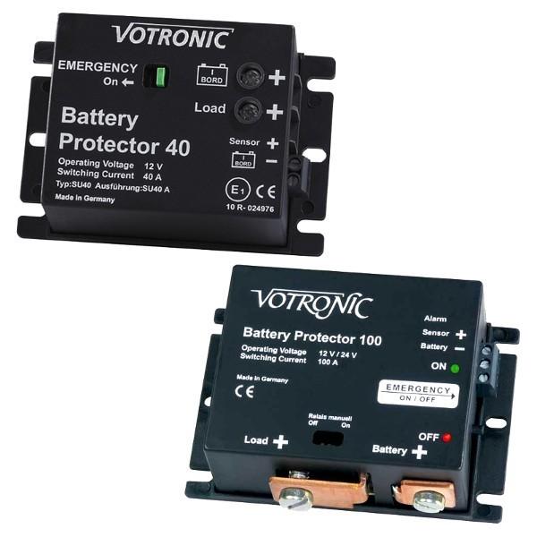 Battery Protector 40 of 100 - Onderspanningsbeveiliging