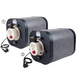 ELGENA Nautic-Therm boilers 230 V - 10 - 30 liter liggend