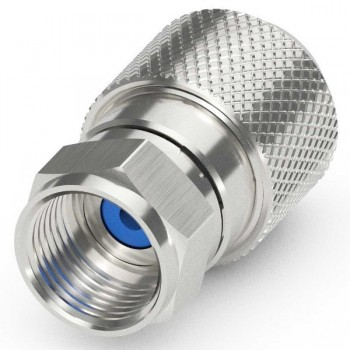 F-connector PureLink EasyFit 7mm