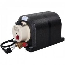 Elgena Nautic-compact boilers 6L of 10L 230V en/of 12V en/of warmtewisselaar
