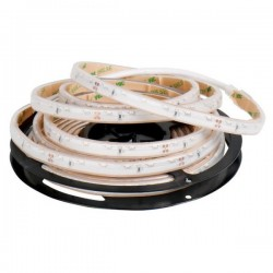 Flexibel, inkortbaar en zelfklevend LED-strip 12V 10mm