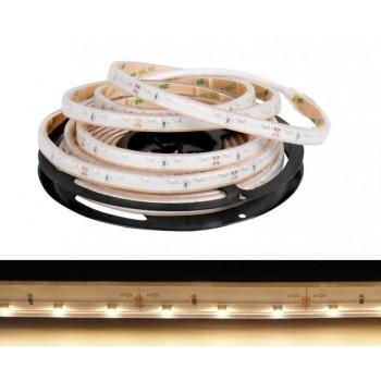 Flexibel, inkortbaar en zelfklevend LED-strip Sideview 12V 10mm