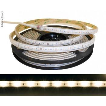 Flexibel, inkortbaar en zelfklevend LED-strip Topview 12V 10mm