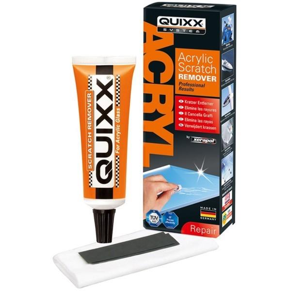 Quixx Xerapol Scratch Remover 50gr