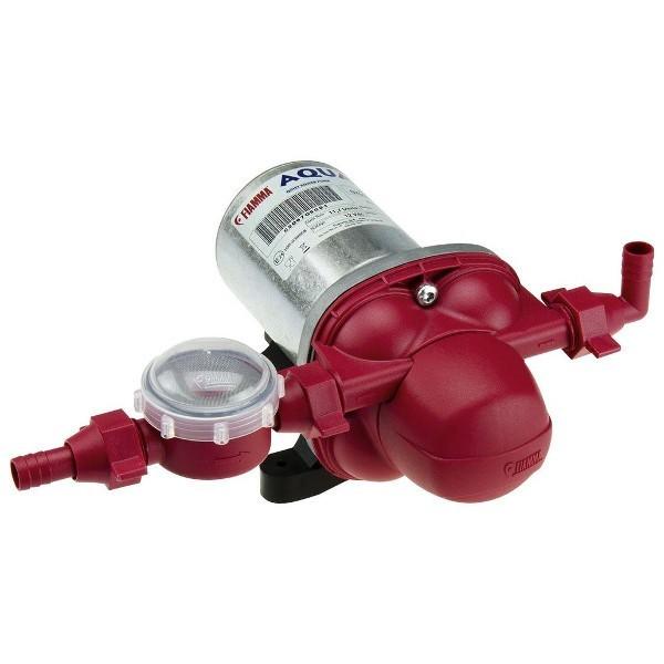 Fiamma Aqua F 12V - 11,7 L/min waterpomp