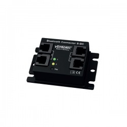 Votronic Bluetooth-connector S-BC met Energy Monitor App