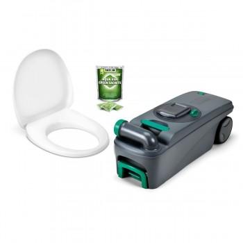 Thetfort Toilet Fresh-up Set voor C400
