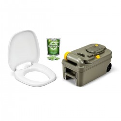 Thetford Toilet Fresh-up Set voor C200 Wielen&handel
