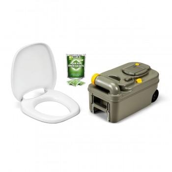 Thetfort Toilet Fresh-up Set voor C200
