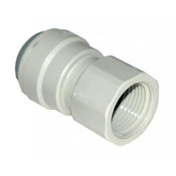 Schroefconnector 12 mm x 3/8 'binnendraad, Speedfit-systeem