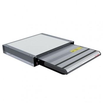 Project-2000 Slide Out opstap 12V 44cm, 55cm, 70cm of 100cm