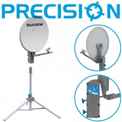 Maxview Precision 65cm schotelset single LNB