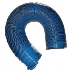Flexibele slang 3 inch US voor riolering