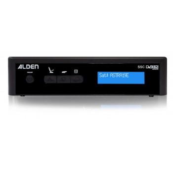 Alden SSC HD positioner voor automatische schotel