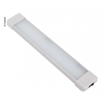 LED-opbouwlamp met matglas 18 of 54 led's 12V