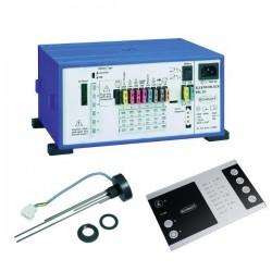 EBL 211 [AGM] + Paneel LT453 Schaudt Elektroblock