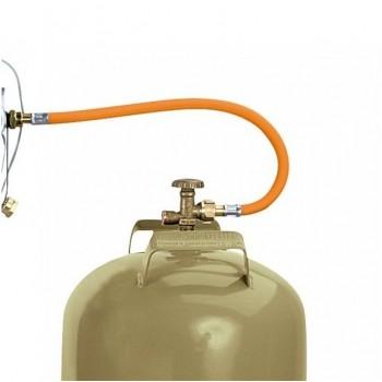 HD gasslang voor DuoControl of MonoControl zonder slangbreukbeveiliging G12 DE-NL 45 of 75cm