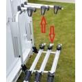 Prostor derde rail kit