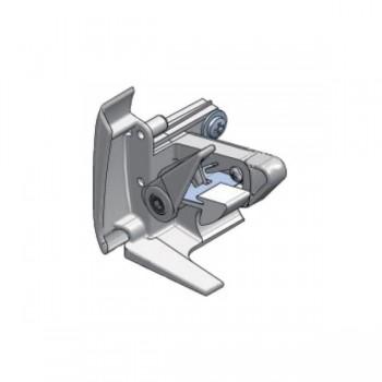 Eindkap voorzijde voor luifel Prostor 500/PW1500