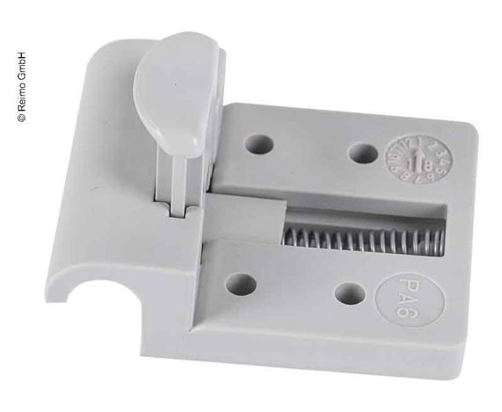 Quick-Clip-houder voor REMIS tafelrail 57056
