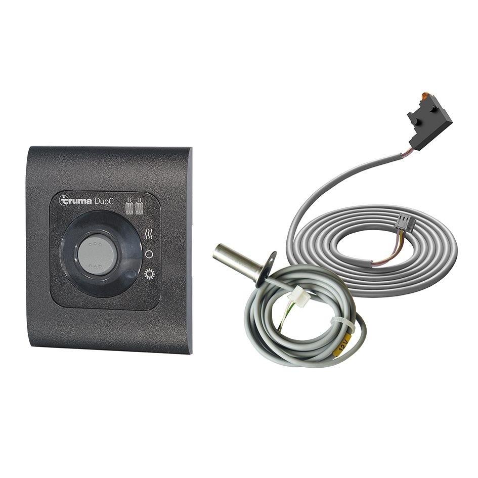 Truma EVO afstandsindicator met Eisex tbv Duocontrol