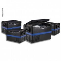 Robuuste compressorkoelers MaxiFreezer met een volume van 28 l