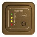 CBE Testpanel MTT/M bruin  drinkwaterniveau-indicator meter Kit