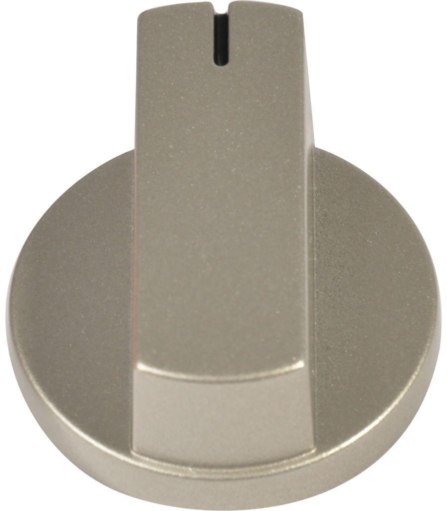 Thetford Bedieningsknop, mat-nickel, 6 stuks voor Thetford