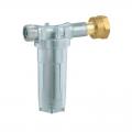 GOK Caramatic ConnectClean gasfilter 1 of 2 stuks of beugels voor filterhuis