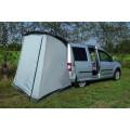 Achterklep tent Trapez voor VW Caddy, Kangoo, Doblo, Partner, Berlingo, Citan