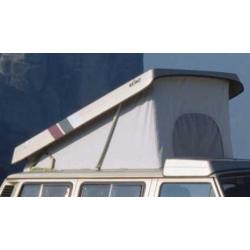 Tentbalg Slaapdak T3 VW80 supervlak