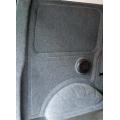 X-Trem® Stretch Carpet Filz Easy-Trim, Naadvilt gemakkelijk te leggen