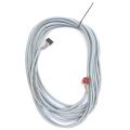 Aansluitkabel EBL naar paneel  - 12 polig - 9 polig  (6,5 m)