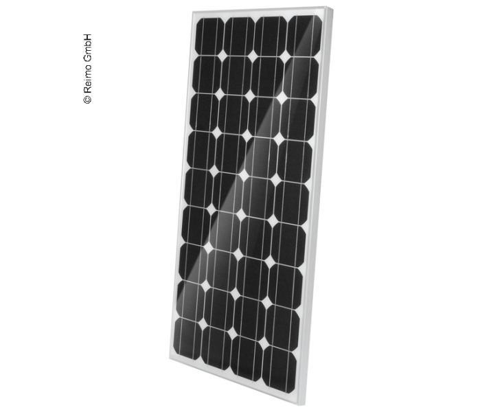 SolarPaneel CB 100 - 12V/100W, 1200 x 545 x 35mm