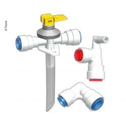 Waterset ABO JG voor de Truma Boiler