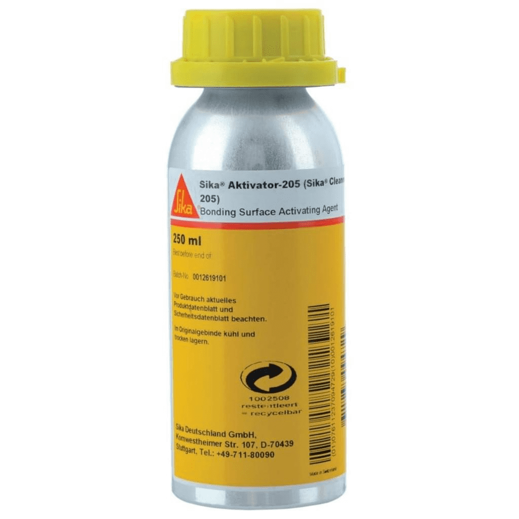 Sika Aktivator / cleaner 205 - 250ml