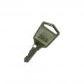 Project-2000 Elektrisch hefbed reserve sleutel