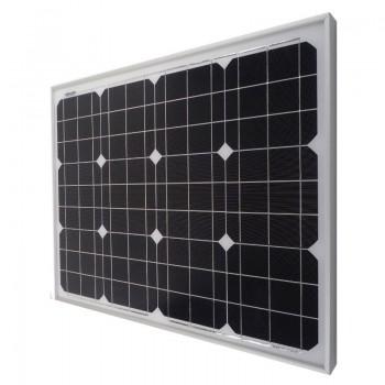 50 watt zonnepaneel mono kristallijn CL-50WM