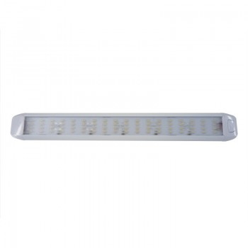 Mini Linear Light 72 LED 5,8W 12V