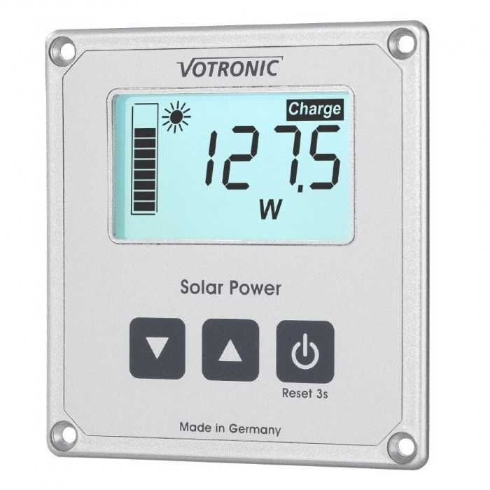 LCD Solar Computer S Votronic
