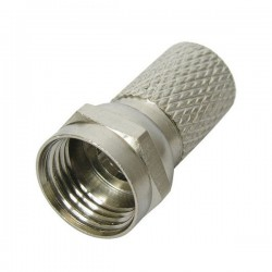 F-connector 7 mm
