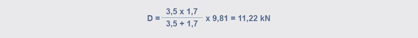 D-waarde berekening